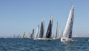 Mini 6.50. Une course Les Sables – Les Açores – Les Sables redessinée entre les Sables et la Baie de Morlaix