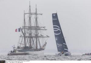 Class40. La Normandy Channel Race confirmée