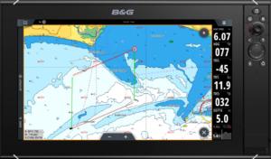 Un nouvel écran multifonction B&G Zeus™3S
