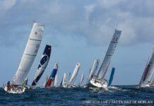 Les Sables – Les Açores en baie de Morlaix: