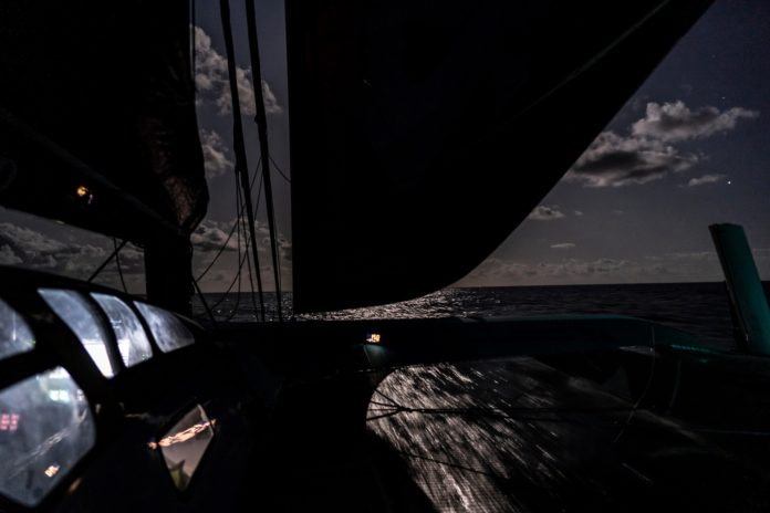 Trophée Jules Verne 202