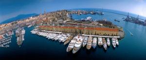 The Ocean Race Europe se terminera à Gênes