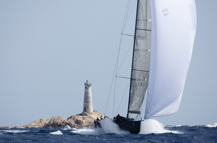 Maxi Yacht Rolex Cup 2009