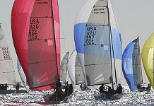 Mondial Melges 24 Key Largo 2005