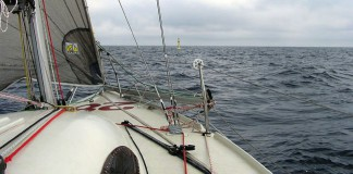 qualif mini transat-M Girolet