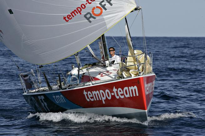ROFF Tempo Team