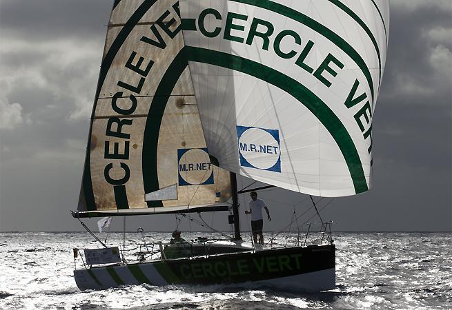 Cercle Vert Transat AG2R