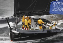 Spindrift Racing gagne Krys guichard