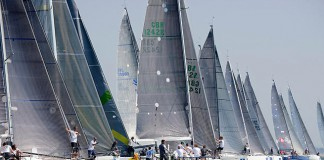Commodores Cup 2012