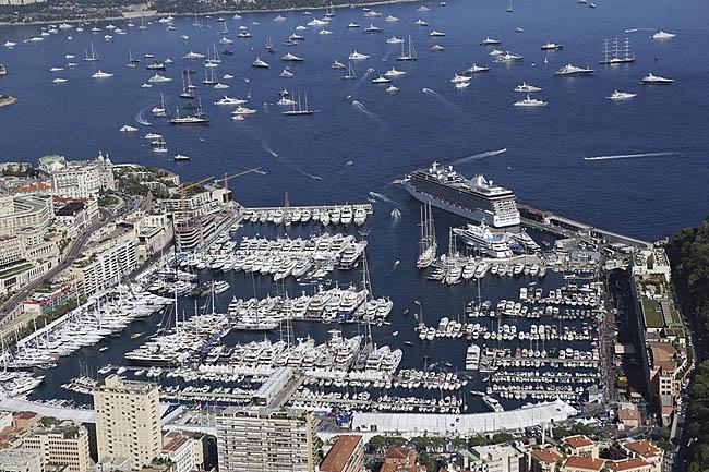 YC Monaco
