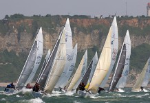 Normandy Sailing Week