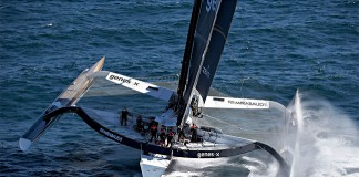 Spindrift Racing
