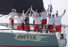 Antix Commodores Cup 2014