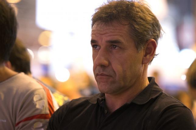 Jeff Pellet 27ème pre-inscrit au Vendée Globe