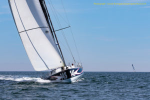 Normandy Channel Race. Vers un beau sprint final !
