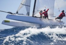 St Barth catacup