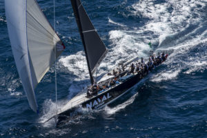 Sydney Hobart. Naval Group y participe !