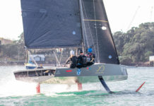 Youth America's Cup ACF9