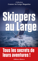 Skippers au large